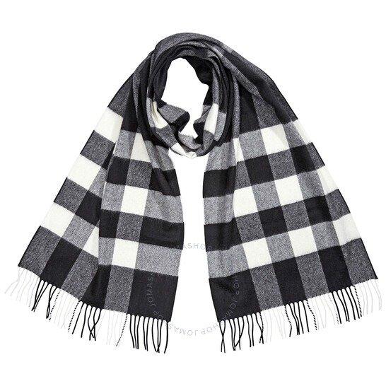 经典羊绒围巾