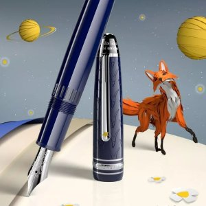 满减+送礼 £535收小王子钢笔Mont Blanc官网 品质男士送礼首选  钢笔、配饰值得拥有