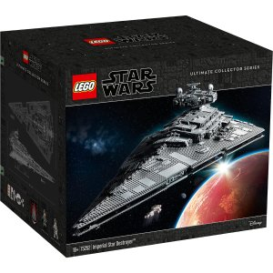 Up to $40 OffDealmoon Exclusive: LEGO Star Wars Sale