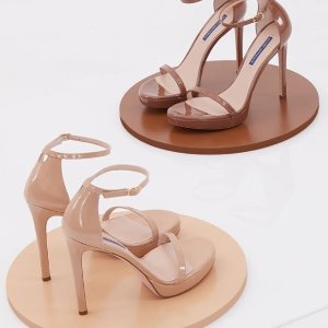 Up 60% Off+Up to Extra 25% OffStuart Weitzman Shoes @ Bloomingdales