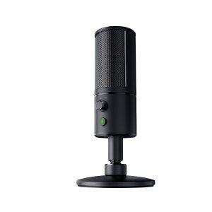 Razer Seiren X USB Streaming Microphone: Professional Grade