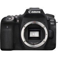 Canon EOS 90D 32.5MP APS-C 单反相机