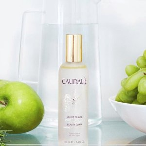 20% OffSitewide Friends & Family @ Caudalie