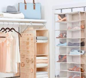 Small Closet Starter Kit