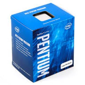 $49.99Intel Pentium G4560 LGA1151 Kaby Lake 桌面版处理器