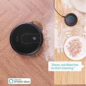eufy by Anker RoboVac 15C 智能扫地机器人 7.8折特价