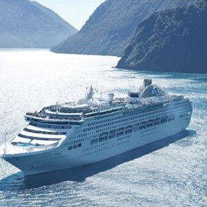 From$547+Up to $1000 onboard Credit10 Night Princess Cruise Mexico Line Sale@ CruiseDirect