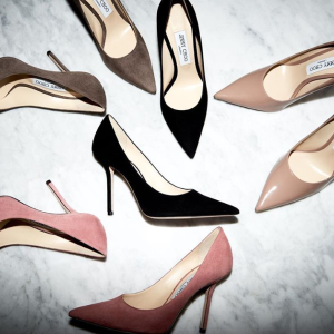 Up to 40% OffSale @ Jimmy Choo