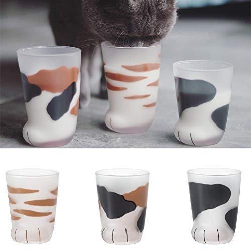 猫爪马克杯