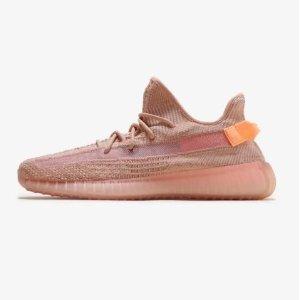$220新品预告:adidas Yeezy Boost 350 Clay 全新配色即将开售