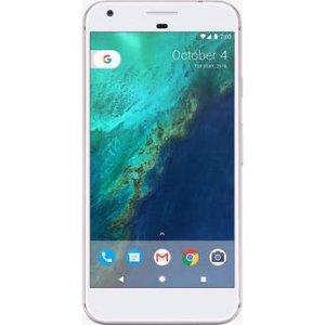 $329.99 (原价$889.99)再降:Google Pixel XL 128GB 无锁智能手机 银色