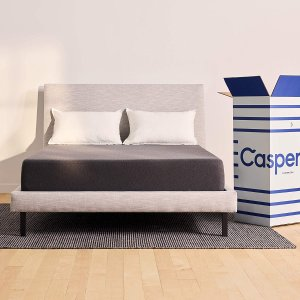 Save up to 20% OffCasper Mattresses Cyber Monday Deal