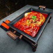无二烤肉 | WOW Barbecue