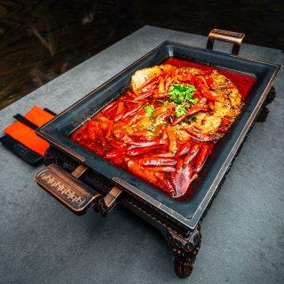 无二烤肉 - WOW Barbecue - 波士顿 - Brookline