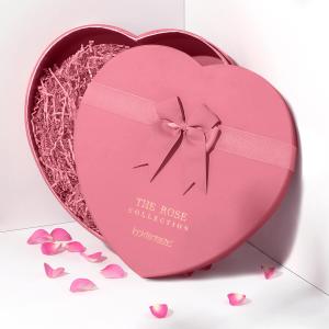 9折后仅售£54(价值£153)折扣升级:LF 情人节限定美妆礼盒 含7件正装热门玫瑰护肤品