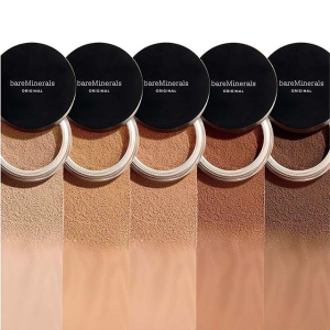 20% Off+Free Mask Duo with $75 PurchaseBare Minerals Beauty Sale