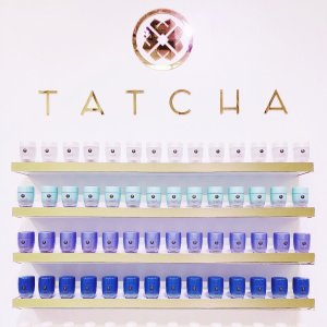 Dealmoon Exclusive: Free full size Deep Hydration Serum ($95 value)on  $100+ orders @Tatcha