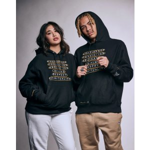 ChampionReverse Weave Hoodie, Six Core Principles Word Search