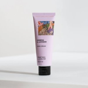 Crabtree & EvelynVerbena & Lavender Hand Cream - 75ml