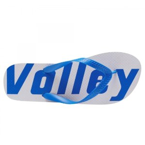 AU$5Volley 简洁款人字拖补货(2色选) 王菲也爱的品牌