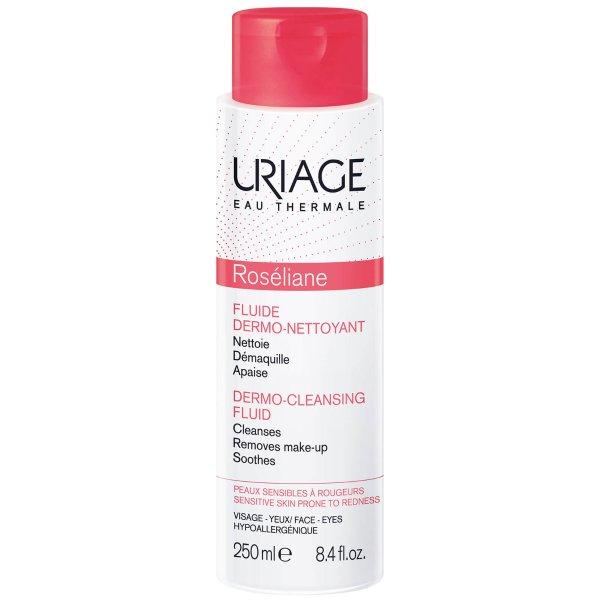 温和抗红血丝卸妆水250ml