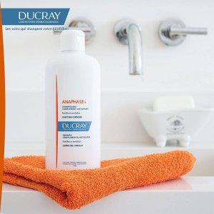 7.9折起 洁面等身体护理也有Ducray 超好用的防脱、去屑洗发水 法国皮肤科医生推荐