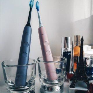 $106.39起 全球包邮补税比黒五低:Philips 2018钻石亮白升级版新款 Protective Clean 电动牙刷