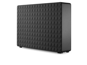 Seagate Expansion 6TB Desktop External Hard Drive USB 3.0