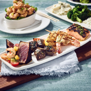 Get $20 Off Promo CardBonefish Grill Purchase $50 in Gift Cards