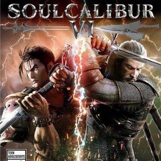 $24.99(原价$49.99)《灵魂能力6》PS4 / Xbox One 实体版