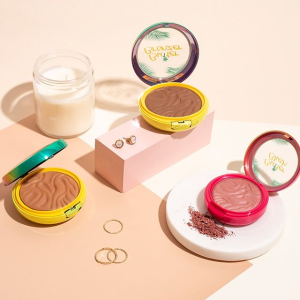 Up to 38% Off+Free 10-Pc GiftWith Any $50 Spring Haul Online Purchase @ ULTA Beauty
