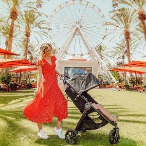 4折起 双人婴儿车直降$250Catch 精选婴儿用品热卖 给宝宝最贴心的关怀