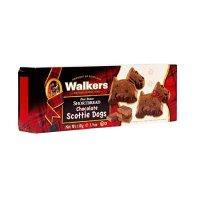 Walkers 苏格兰小狗造型黄油饼干, 3.9 oz.