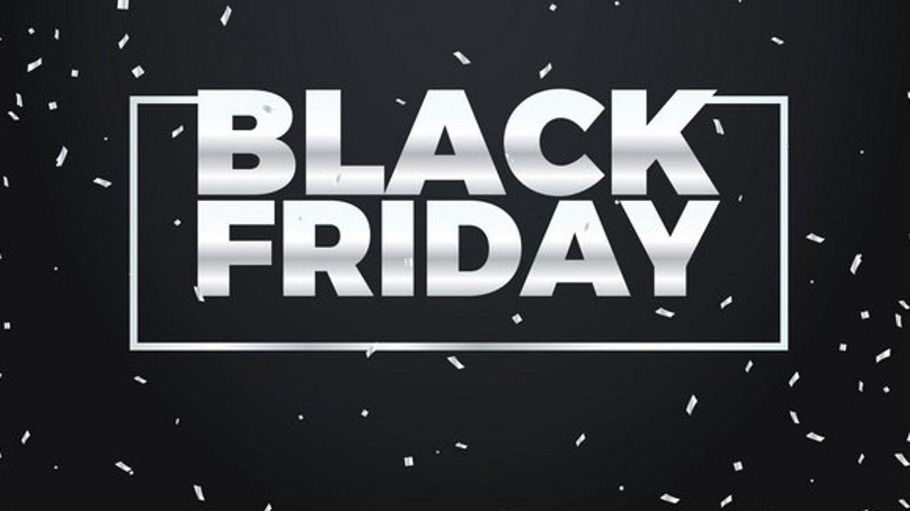 2019最新黑色星期五热门店铺开门时间!黑五爆款商品网购开卖时间,血拼攻略!