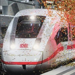 有效期为3年德铁 BahnCard客户可获得€10-50优惠券