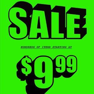 2.5折起 £7收Kara平替链条包上新:Urban Outfitters 大促爆款上新!收毛衣卫衣、大衣外套、家居
