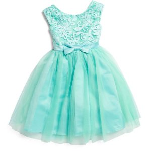 Great PricesGirls Occasion Dresses @ TJ Maxx