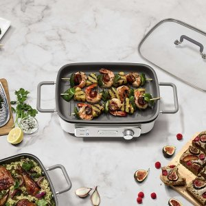 Cuisinart Stack5 Multifunctional Grill