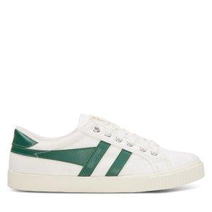 Gola拼色小白鞋