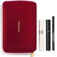 Chanel 限量版眼妆3件套