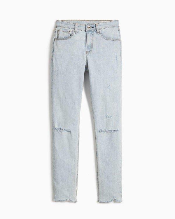 Cate 牛仔裤