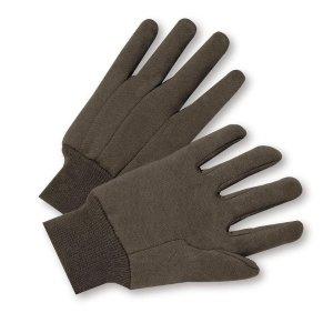$0.32Blue Hawk Large Men's Cotton Work Gloves
