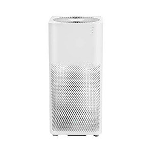 XiaomiMi Air Purifier 2H 空气净化器