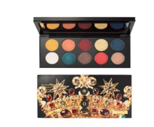 Mothership IV Eyeshadow Palette - Decadence - PAT McGRATH LABS | Sephora