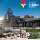立减$25Ontario Science Centre 安省科技馆 家庭年票限时优惠