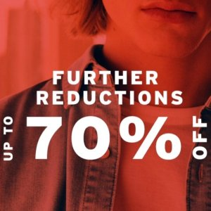 Up to 70% OffTopman Clearance