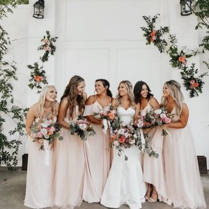 低至4折David's Bridal 精美浪漫婚纱、礼服裙热卖