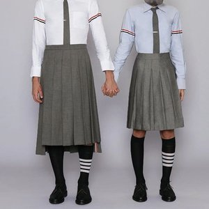低至2折 开衫补货$655收最后一天:Thom Browne 低调中的经典 时尚达人必备