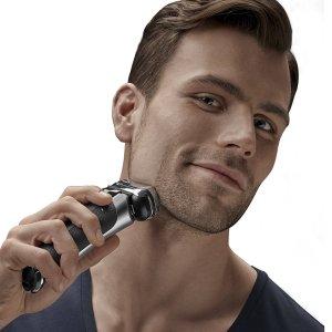 现价:£278(原价£389.99)Braun Series 9 9296CC 电动剃须刀