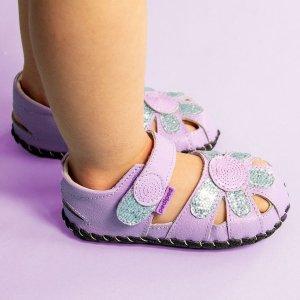 $11.99起 收宝宝第1双鞋即将截止:pediped OUTLET  婴儿Originals学步鞋促销